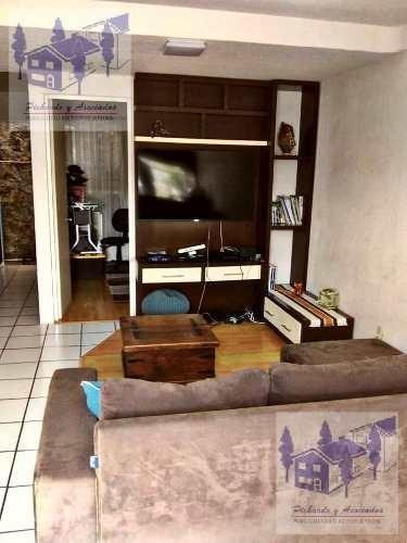 venta de casa en condominio con alberca y vigilancia en loma dorada cuernavaca
