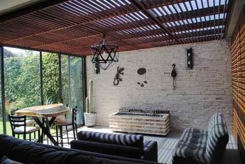 venta de casa en condominio en bosques de las lomas para remodelar