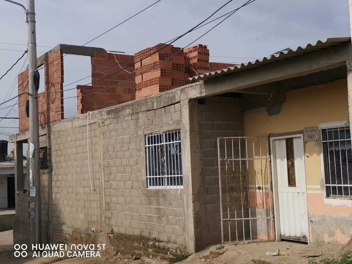 venta de casa en contrucción