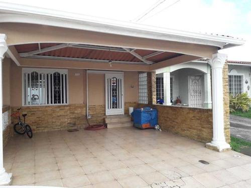 venta de casa en don bosco #19-636hel**