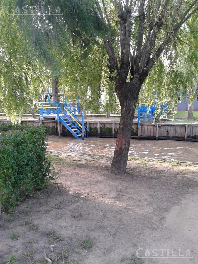 venta de casa en el arroyo otamendi casi rio sarmiento