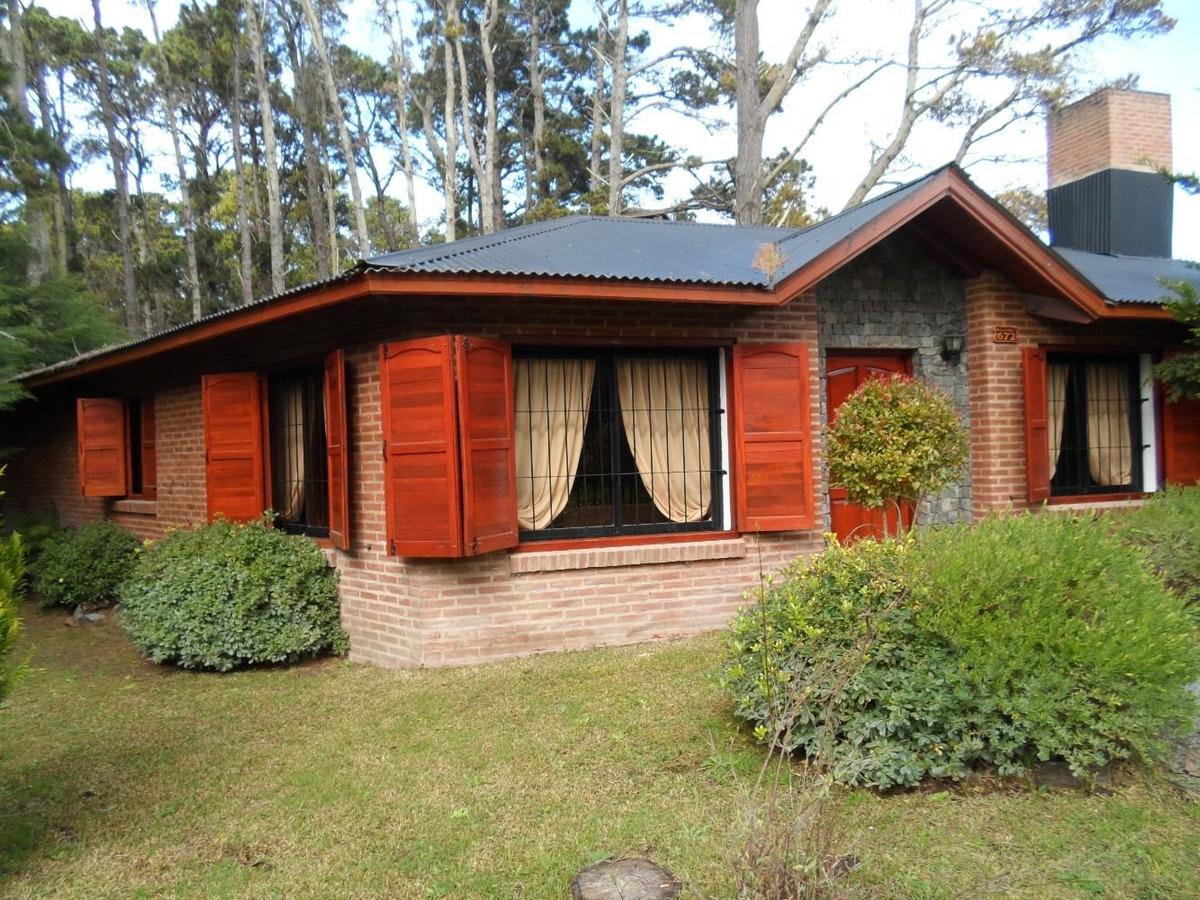 venta de casa en el pinar