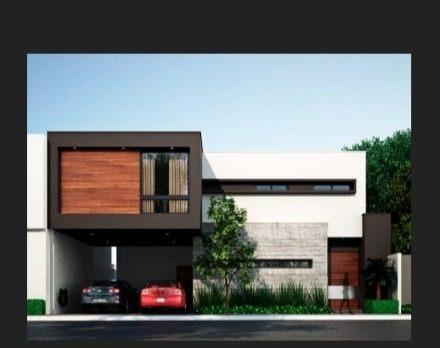 venta de casa en el refugio el uro monterrey nl