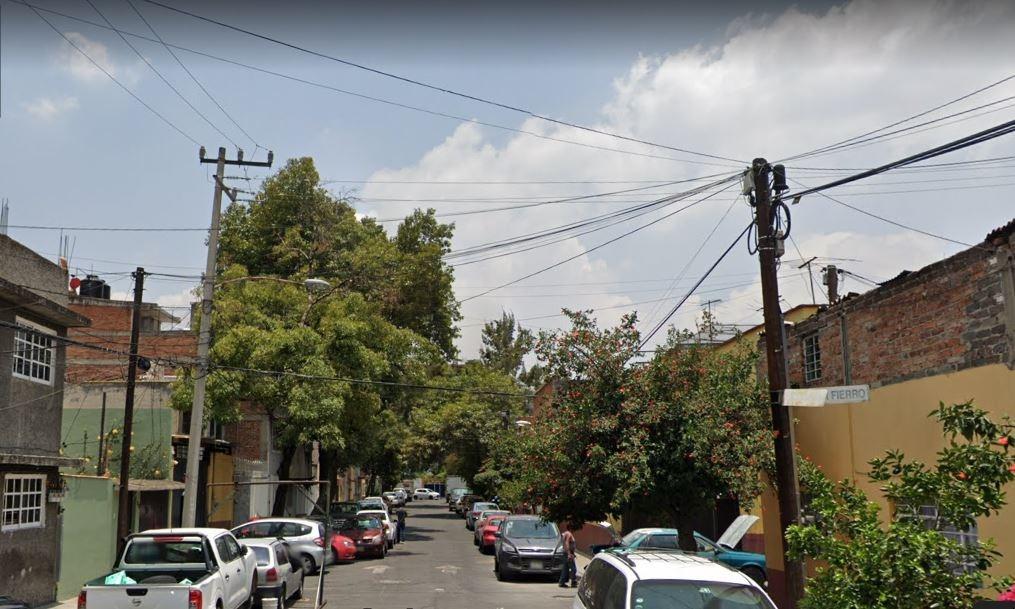 venta de casa en emiliano zapata coyoacan