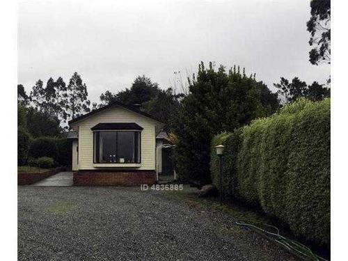 venta de casa en espectacular parcela, parque ivian i