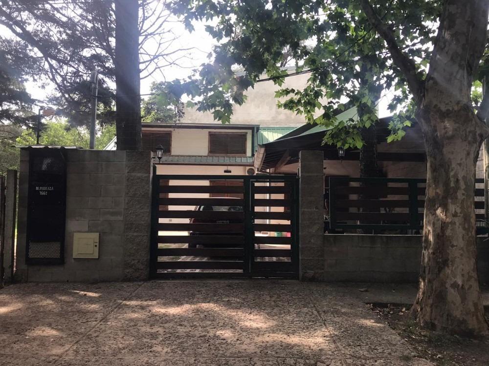 venta de casa en excelente barrio de villa de mayo