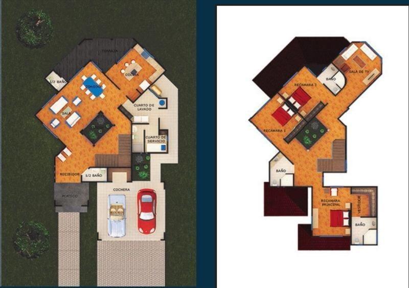 venta de casa en fracc. lagunas de miralta