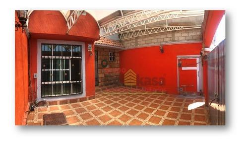 venta de casa en fraccionamiento las américas, ecatepec