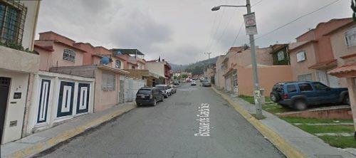venta de casa en fuentes del valle, tultitlan edo. mex