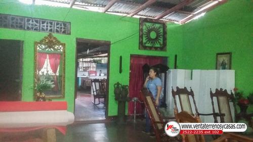 venta de casa en granada - nicaragua.