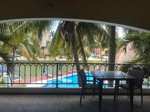 venta de casa en isla dorada cancún 2 recamaras con baños