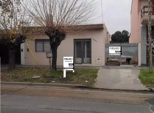 venta de casa en ituzaingo norte