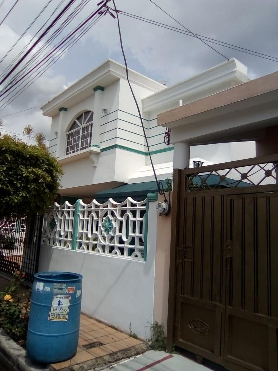 venta de casa en la av. independencia km. 6 - código 5121