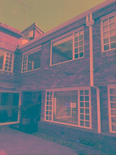venta de casa en la calleja (bogotá)