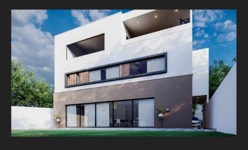 venta de casa en la muralla san pedro garza garcia nl