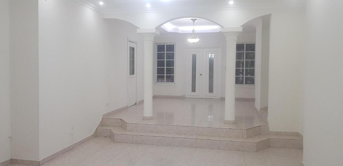 venta de casa en las cumbres 19-6919hel**
