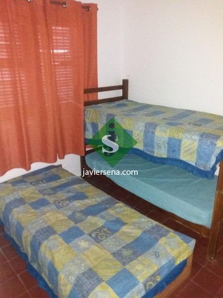 venta de casa en las delicias, cerca del mar 3 dormitorios, 2 baños.- ref: 46223
