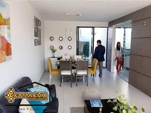 venta de casa en lomas de angelópolis opc-0238