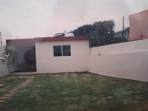 venta de casa en lomas de la hacienda con vigilancia