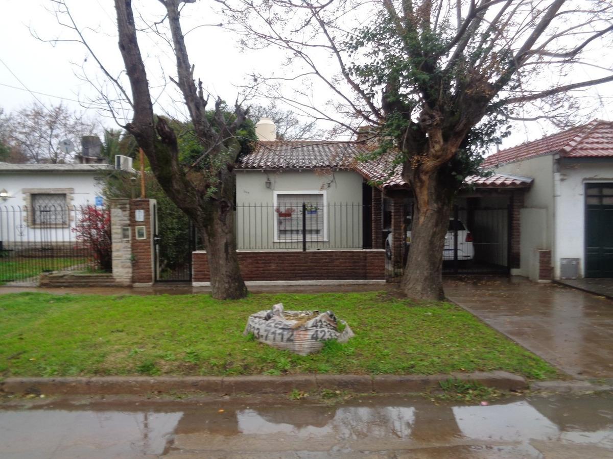 venta de casa en longchamps