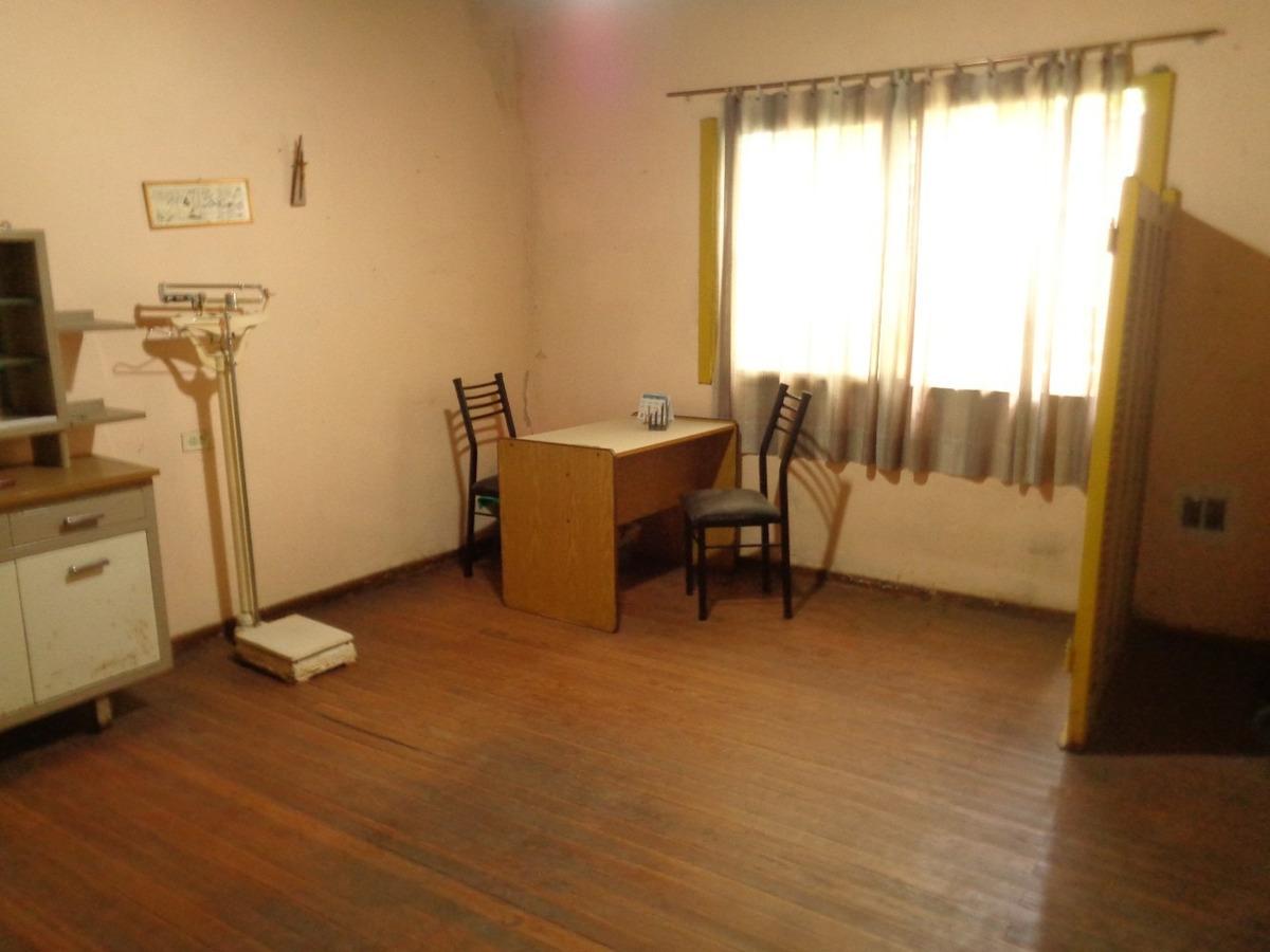 venta de casa en longchamps centrico,destino comercial o viv