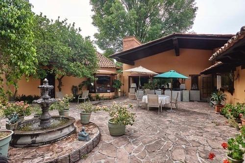 venta de casa en los clubes  metropolitanos (junto al club de golf hacienda)