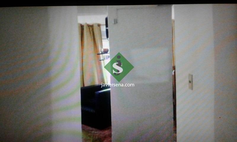 venta de casa en maldonado centro, 2 dormitorios, baño, cerca de todo.       - ref: 167062