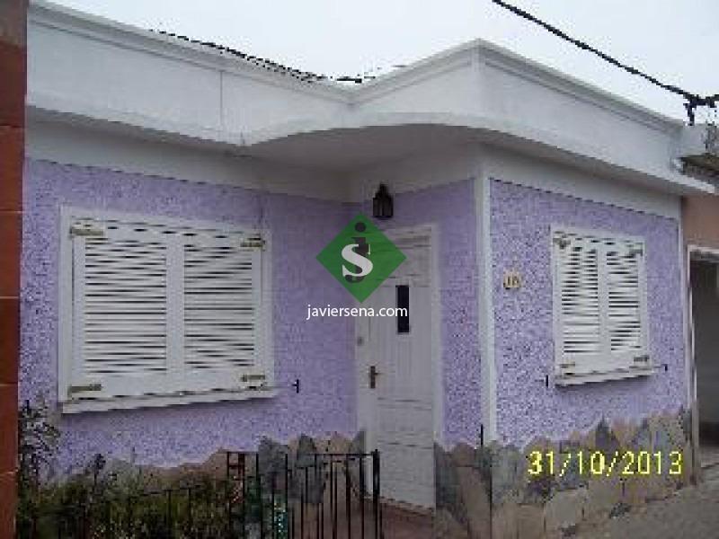venta de casa en maldonado centro, casa ideal para vivir todo el año.- ref: 44202