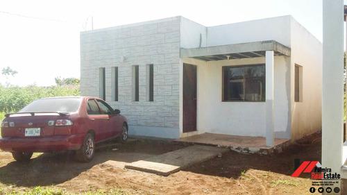 venta de casa en masaya ganga