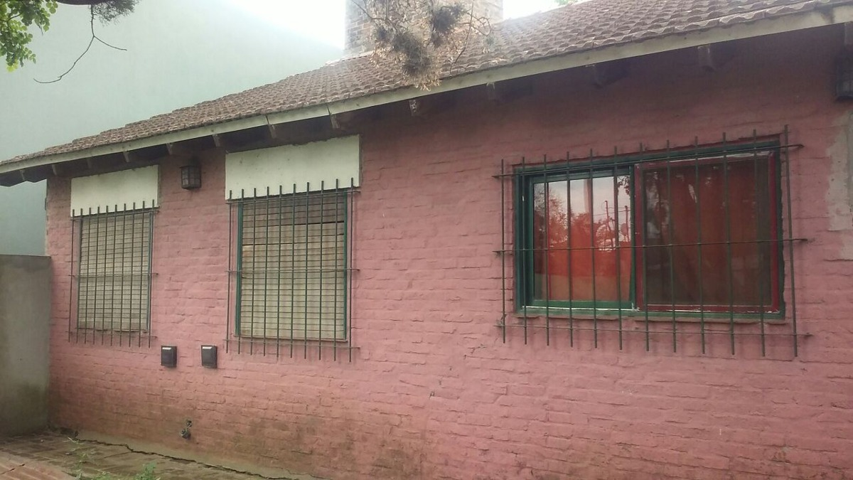 venta de casa en matheu escobar