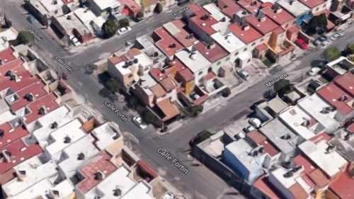 venta de casa en minarete, fracc fortin, corregidora, qro.