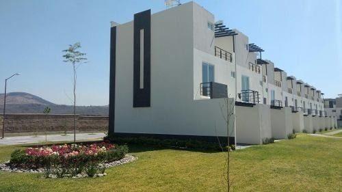 venta de  casa en morelos con acabados de lujo