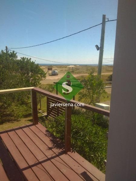 venta de casa en ocean park, 2 dormitorios, 2 baños, frente al mar.- - ref: 167405