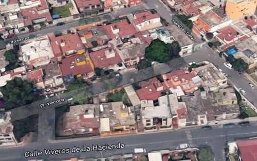 venta de casa en p. yécora, electra, tlalnepantla, edomex.