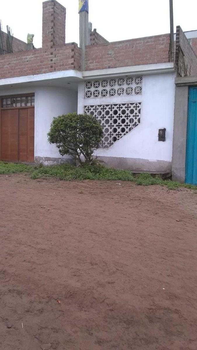 venta de casa en pachacutec