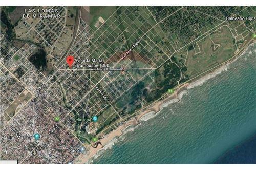 venta de casa en parque mar, 2 ambientes