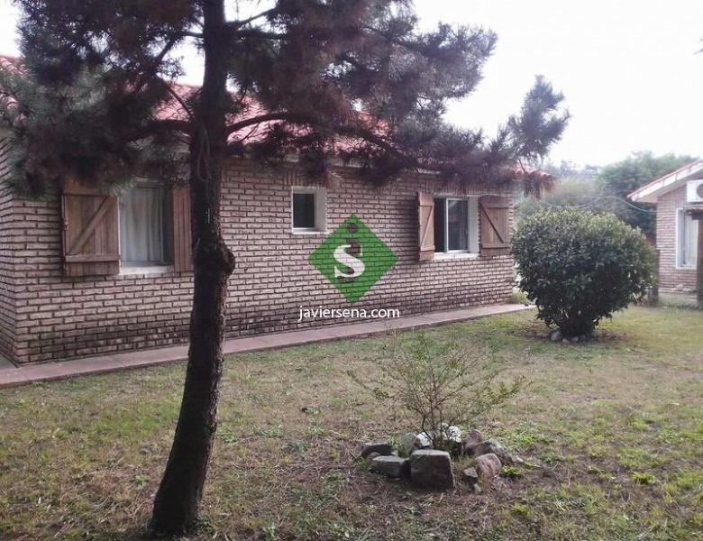 venta de casa en parque pinares, 2 dormi, jardin, luminosa, cercada, en - ref: 44877