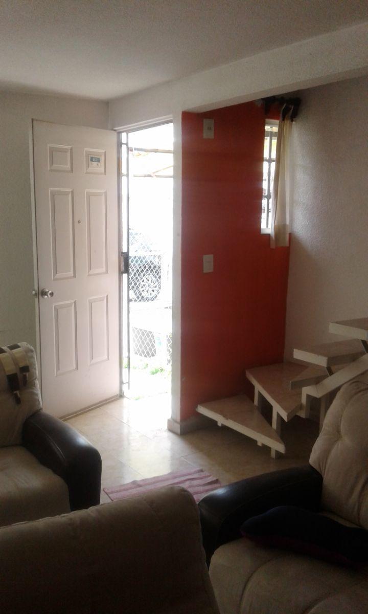 venta de casa en paseos de tultepec ii