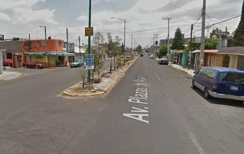 venta de casa en plazas de aragón, nezahualcóyotl,  edomex