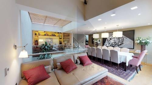 venta de casa en real de las lomas