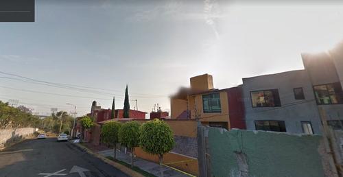 venta de casa en residencial el dorado, tlalnepantla, méxico