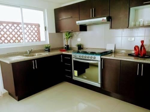 venta de casa en residencial en cuautlancingo