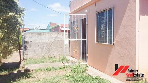 venta de casa en residencial masaya.