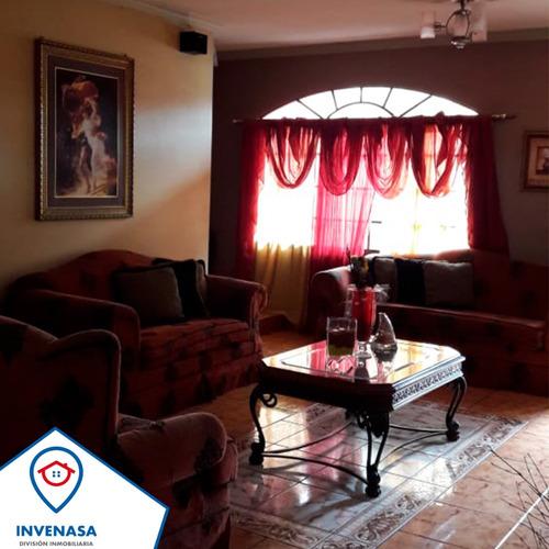 venta de casa en residencial palma real primera etapa