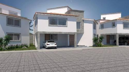 venta de casa en residencial  villas del bicentenario ii en metepec