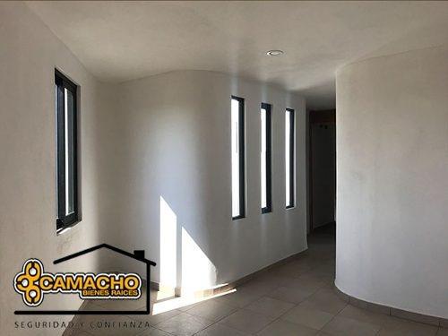 venta de casa en san andrés cholula, puebla opc-0215