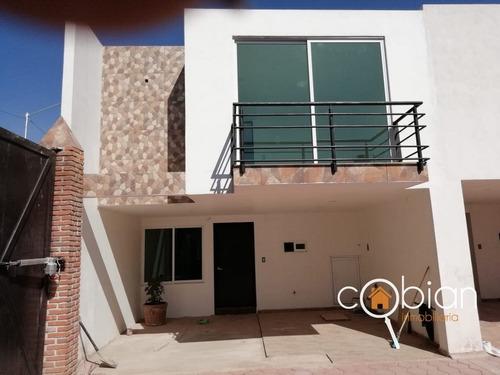venta de casa en san francisco totimehuacan