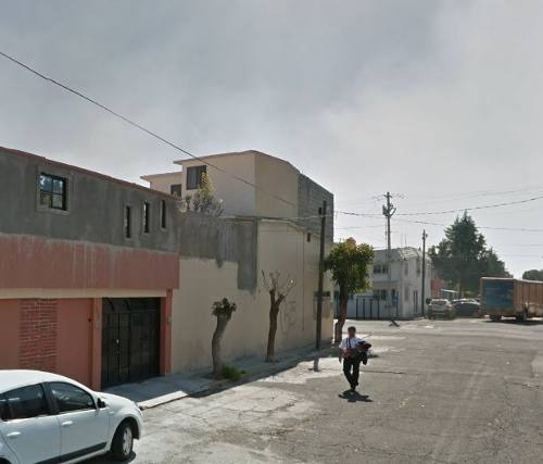 venta de casa en san juan de aragon 3ra. seccion.