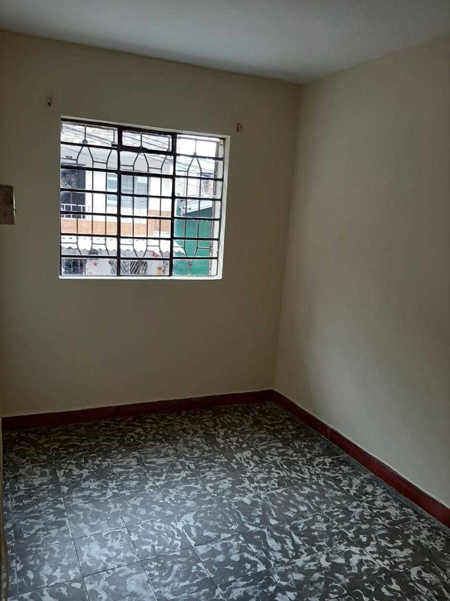 venta de casa en santa cruz la rosa (1er y 2do piso)