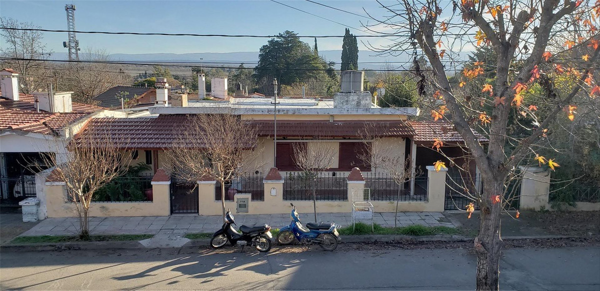 venta de casa en santa rosa de calamuchita